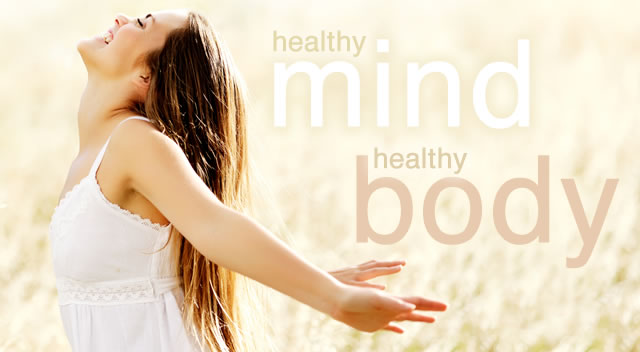 The Mindful Difference |Mind Body Health