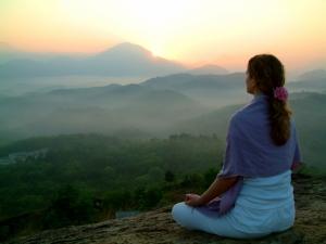 meditation 102